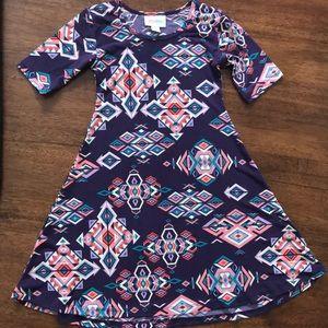 Adeline girls dress